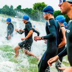 Angst voor zwemmen in open water?